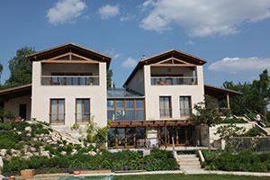 Aktív passzív ház